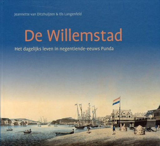 DE WILLEMSTAD.