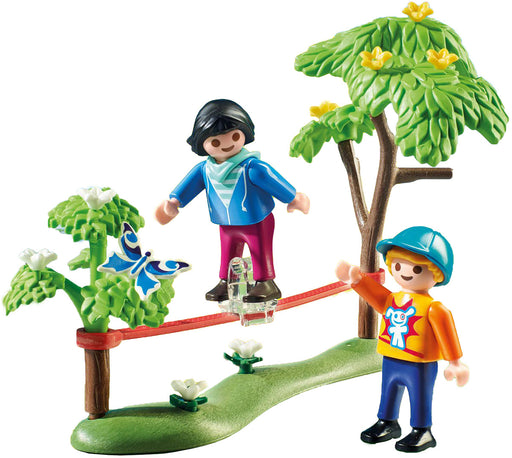 Playmobil Tightrope Walker