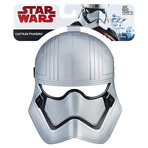 STAR WARS MASK: CAPTAIN PHASMA