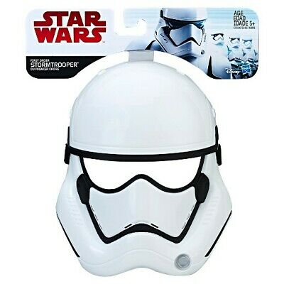 STAR WARS MASK: STORMTROOPER