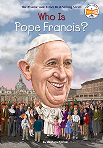 WHO IS POPE FRANCIS