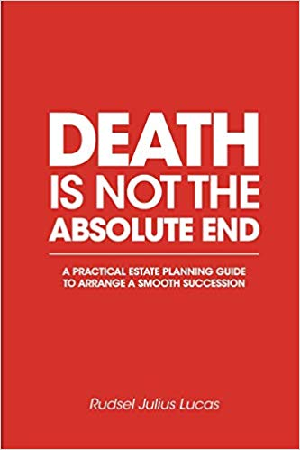 DEATH IS NOT THE ABSOLUTE END.
