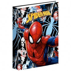 Spiderman Ring Binder