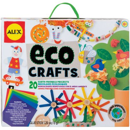 ECO CRAFT