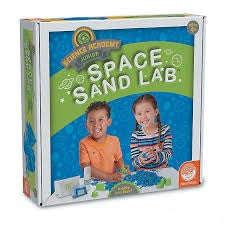 SPACE SAND LAB