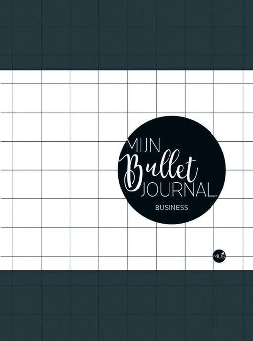 Mijn Business Bullet journal