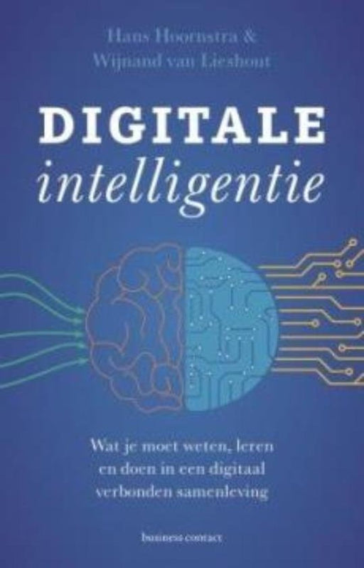 Digitale intelligentie.