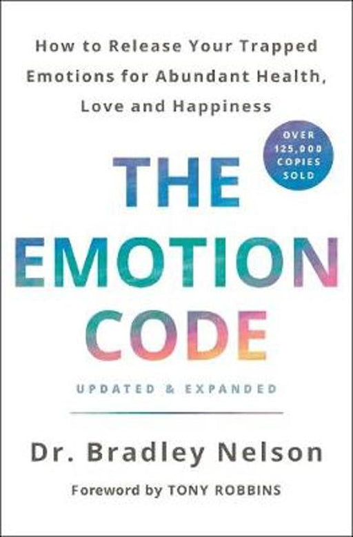 The Emotion Code.
