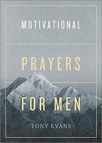 Motivational Prayers for Men