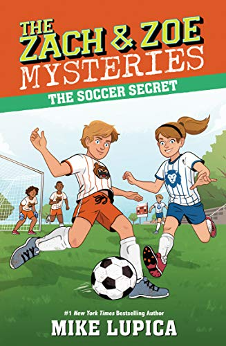 The Soccer Secret (The Zach and