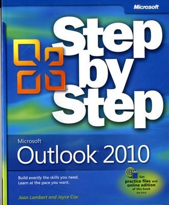Step by step Outlook 2010