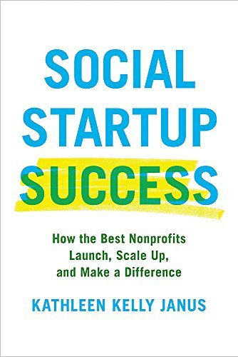 Social Startup Success: How the