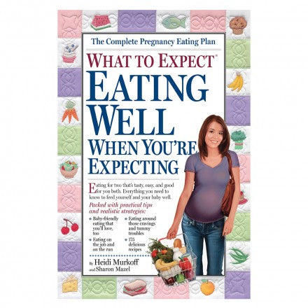 what to expect eating well when