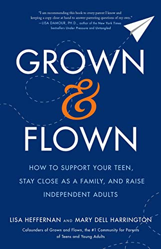 Grown and Flown: How to Support