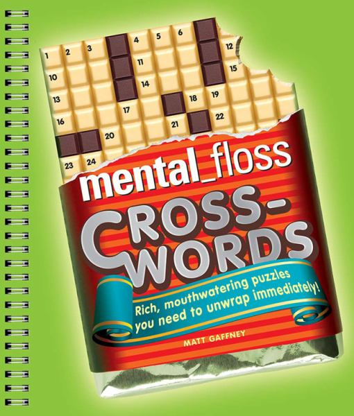 Mental_Floss Cross-Words