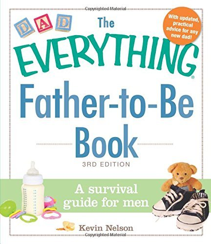 Father-to-Be Book: A Survival Guide for Men