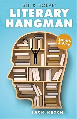 Literary Hangman Scratch & Play