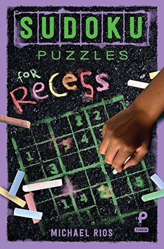 Sudoku Puzzles for Recess