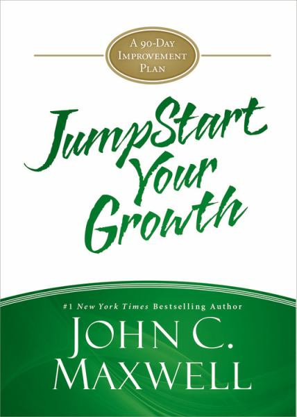 JumpStart Your Growth: A 90-Day
