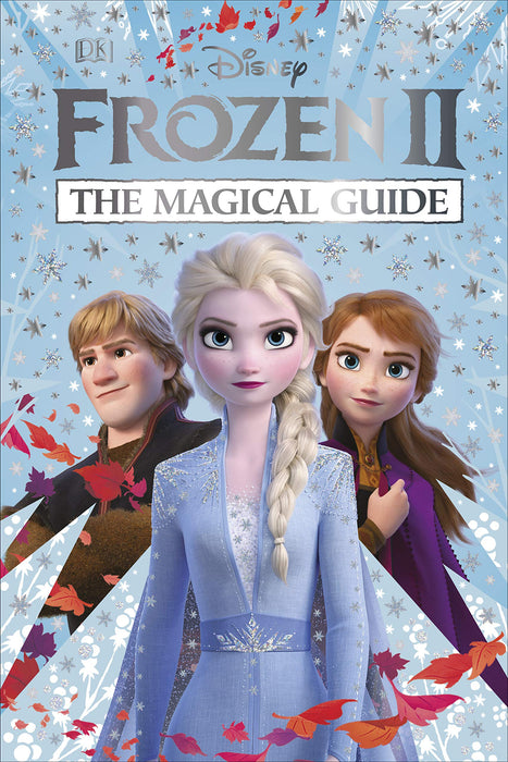Disney Frozen 2 / The magical guide