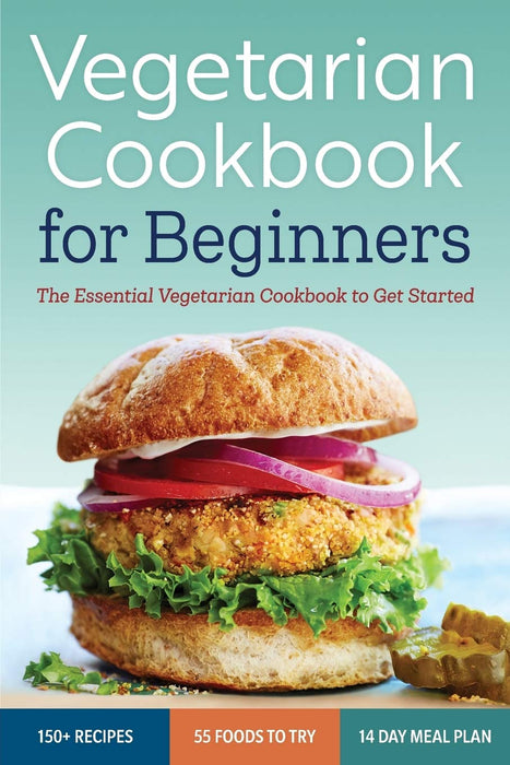 VEGETARIAN FOR BEGINNERS