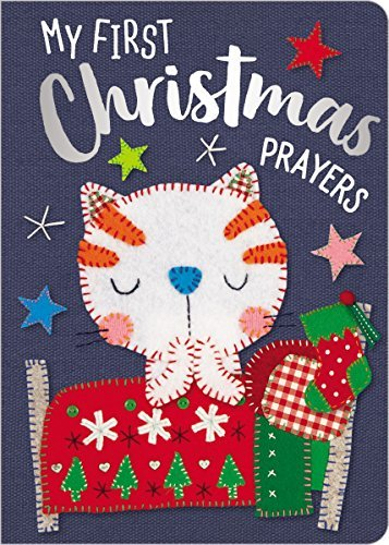 My First Christmas Prayers