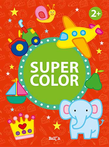 Super color