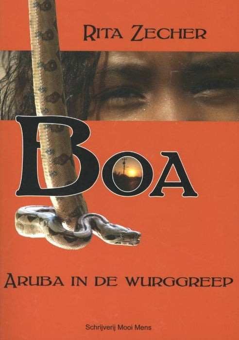 BOA-Aruba in de wurggreep