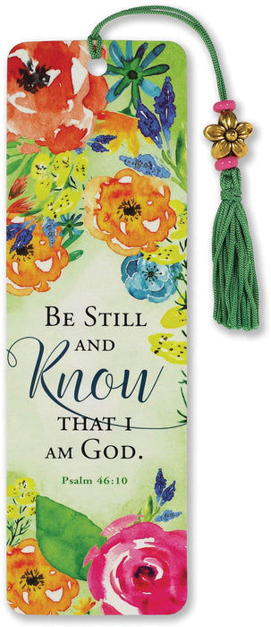 Bookmark Be Still And Know
