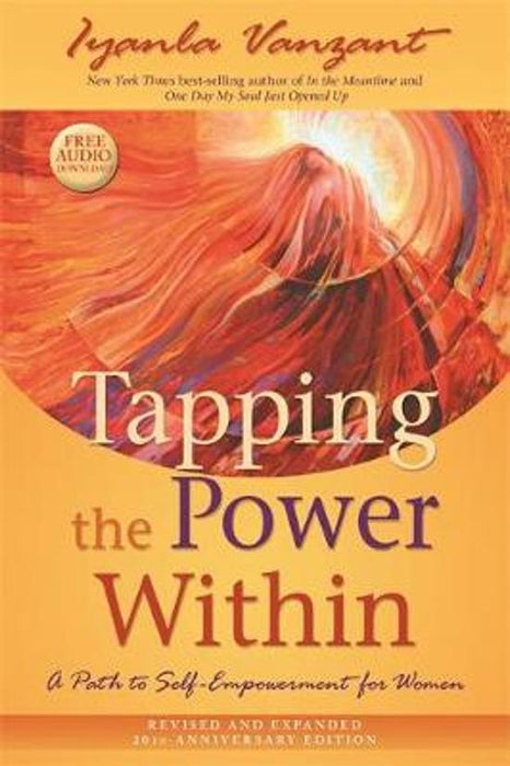Tapping the Power Within.