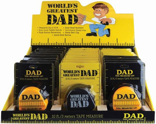 DAD TAPE MEASURE