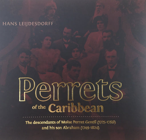 Perrets of the Caribbean.