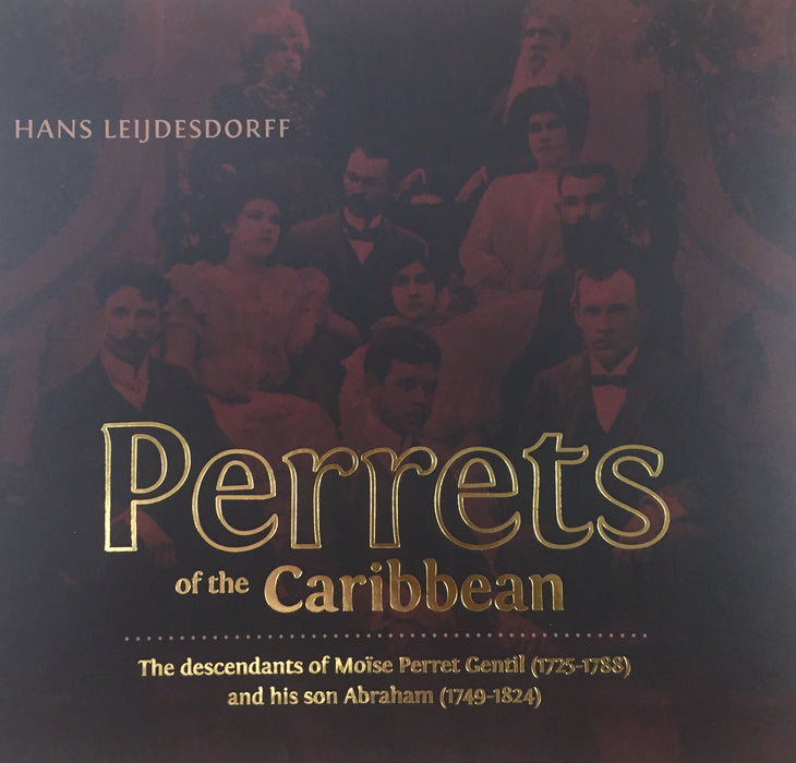 Perrets of the Caribbean