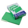 Esselte File Folder - Green