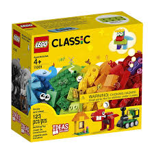 Bricks Ideas Lego