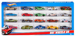 HOT WHEELS AUTOS