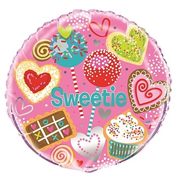 SWEETIE BALLOON