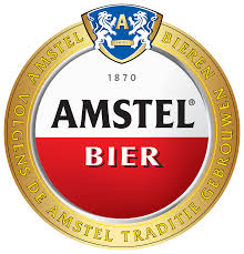 Amstel Beer Can