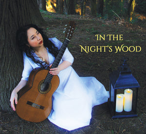 In the Night's Wood - Digital MP3