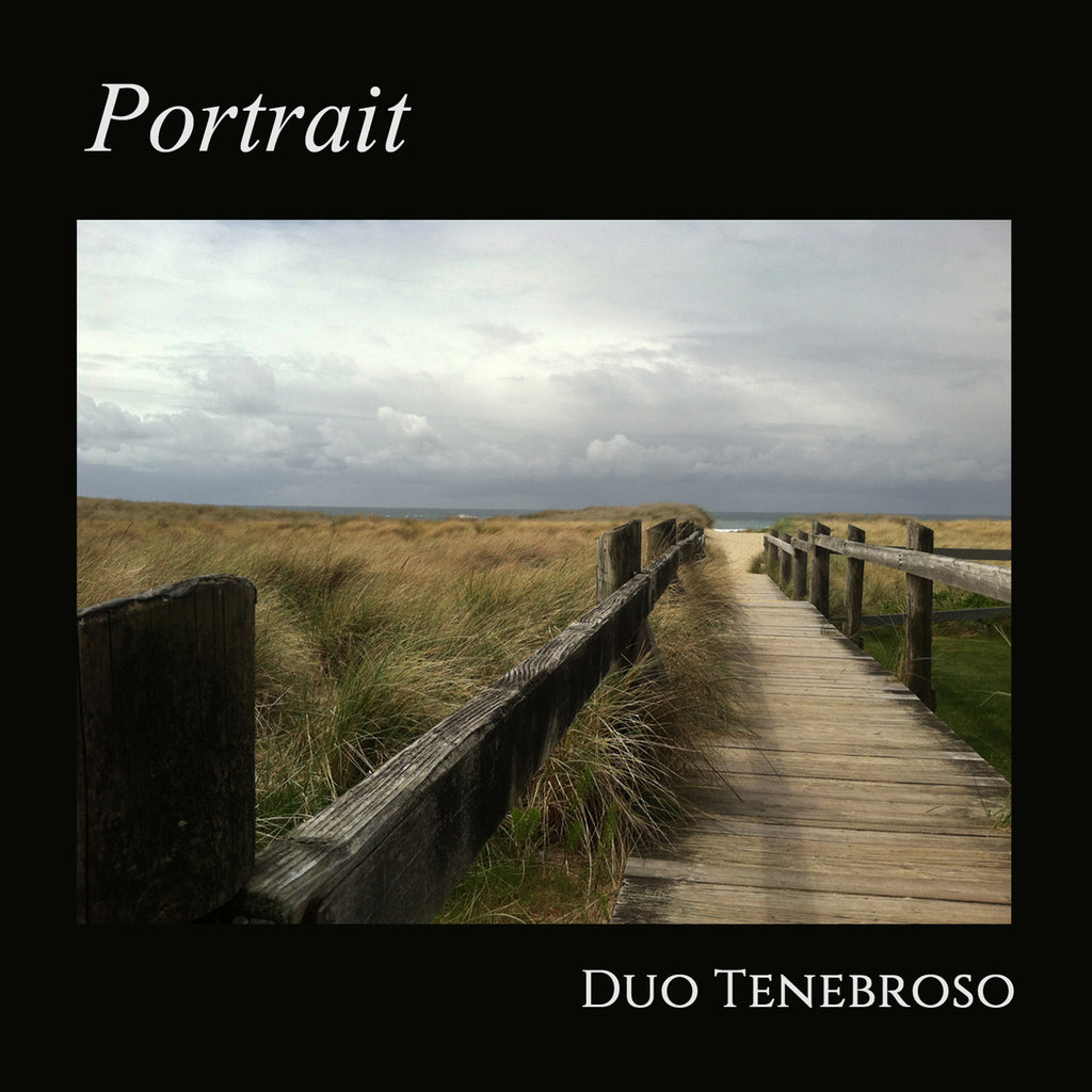 Portrait - MP3 Download