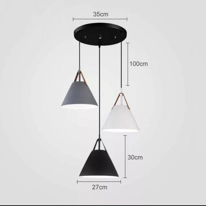 MARGOT Pendant Light