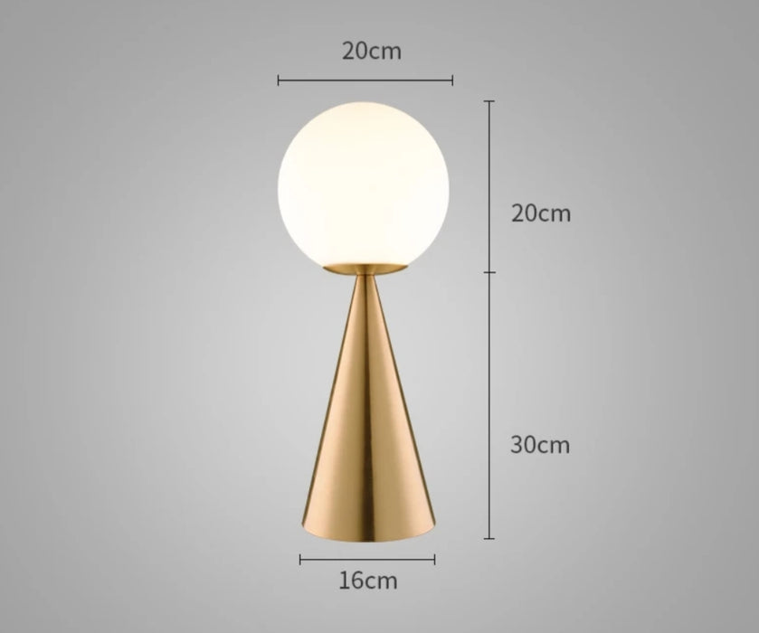 CONEY Table Lamp