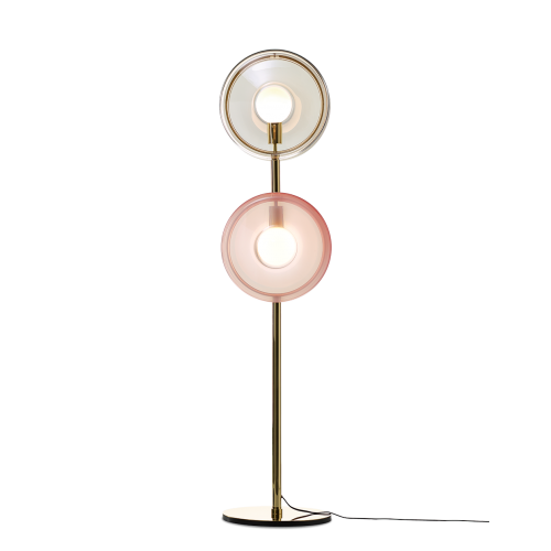 ALIZA Floor Lamp