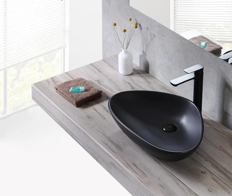 EUGENIO Vessel Sink