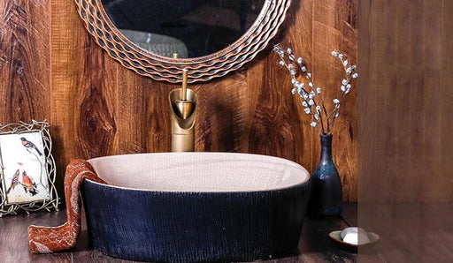 Frederico Vessel Sink