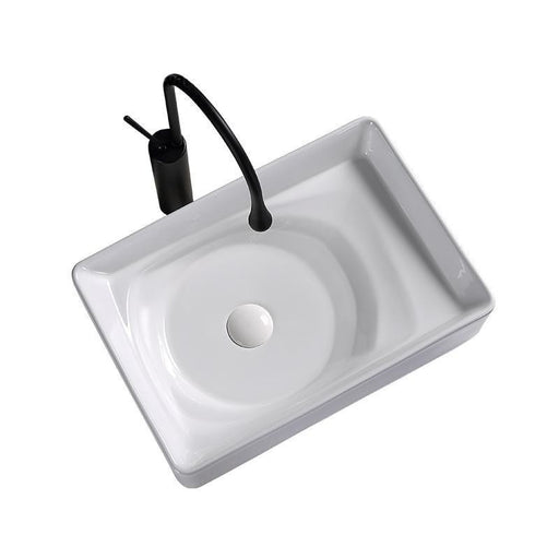 AARON Vessel Sink