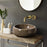 DANGELO Vessel Sink