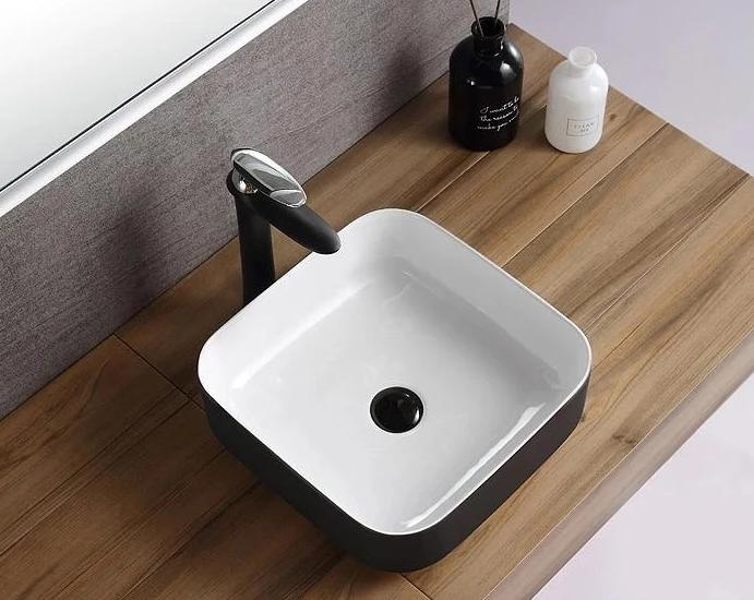 DONATO Vessel Sink