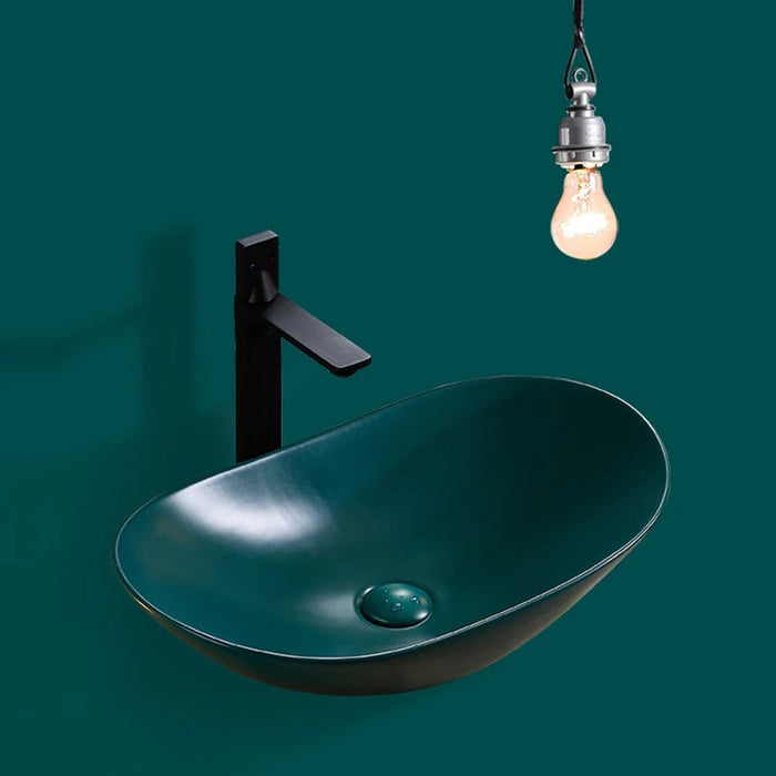 KARA Vessel Sink