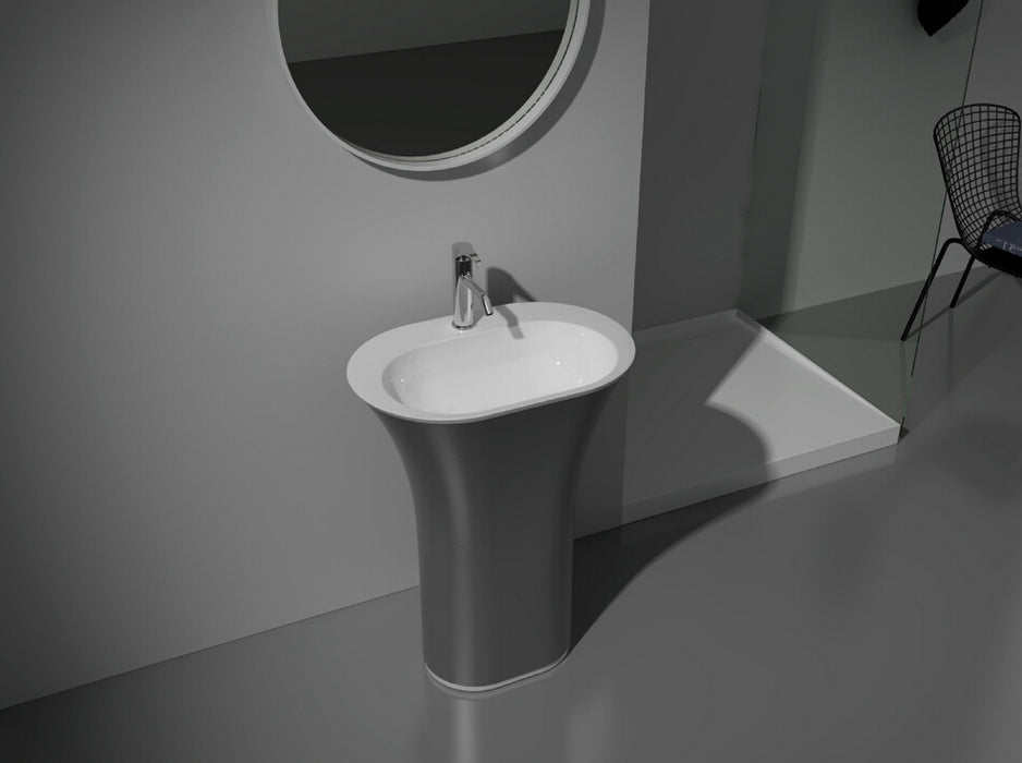 JACOPO Vessel Sink